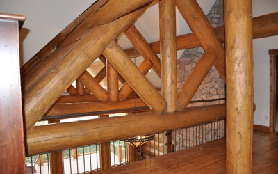 Interior-Truss-Work